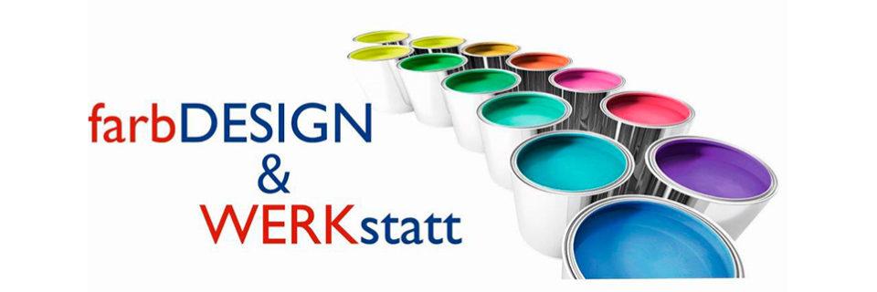 farbDESIGN & WERKstatt