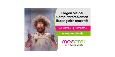 mocotel services