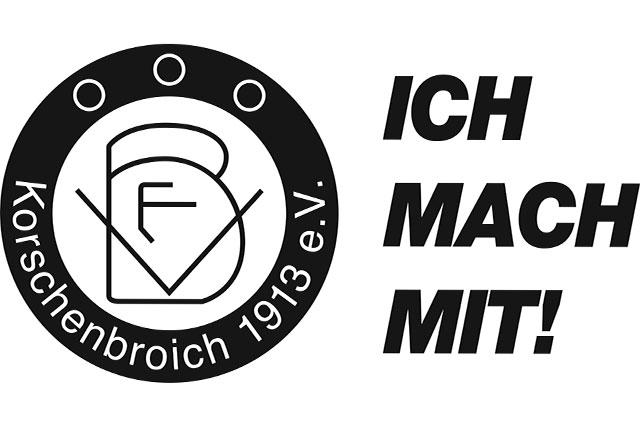 VFB Korschenbroich Mitglied werden